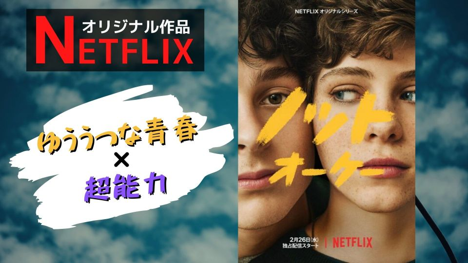 Netflix ノット オーケー