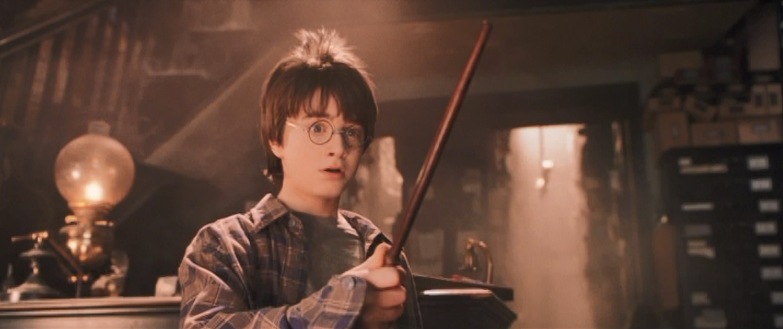 ハリーポッター 杖