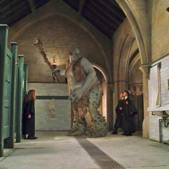 ハリーポッターと賢者の石
