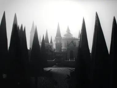 ハリーポッター イルヴァモーニ魔法魔術学校