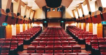 渋谷HUMAXシネマ 映画館